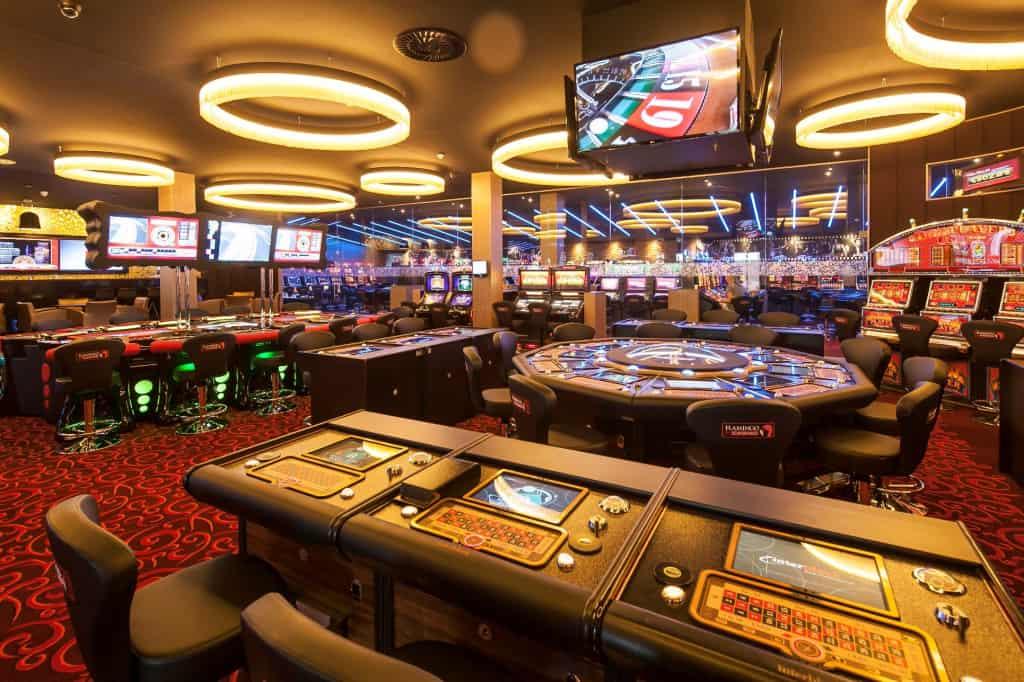Flamingo Casino in Nederland