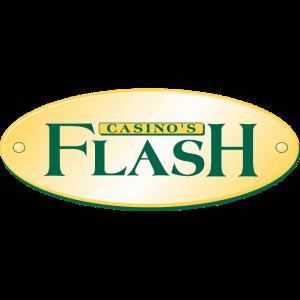Flash Casino, sfeervol en gezellig