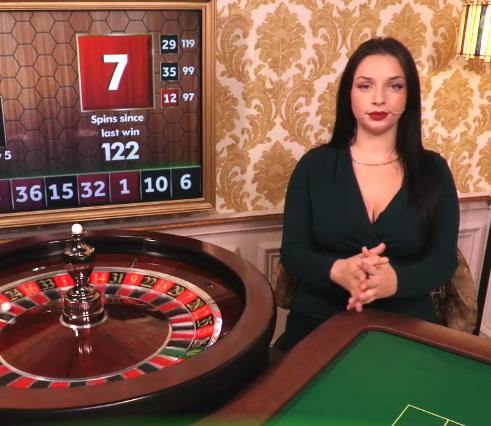 Live Casino's