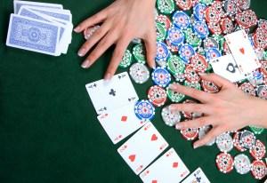 Holland Casino, een teleurstellende start