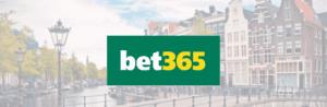 bet365 staat online!