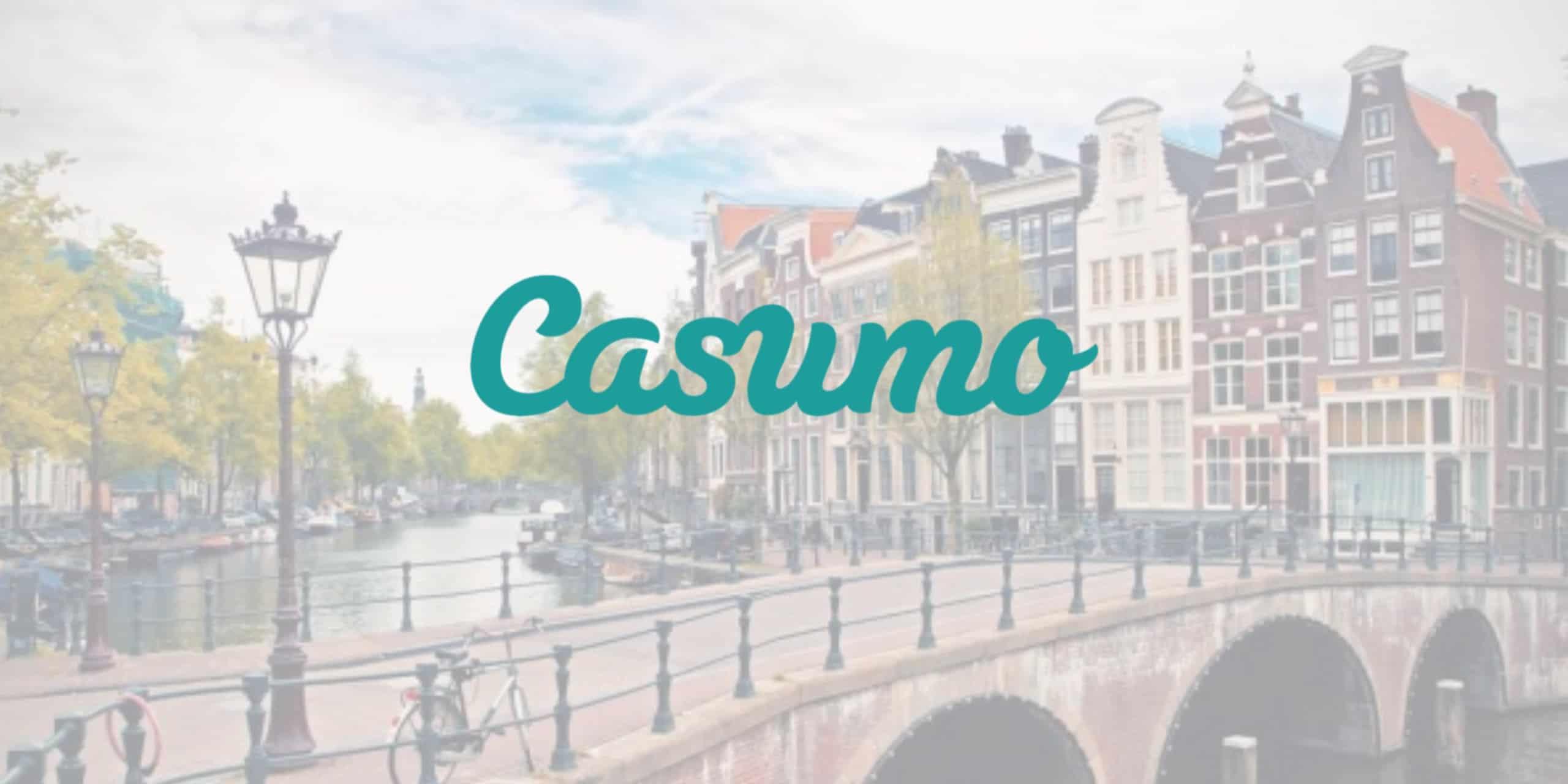 Casumo vraagt Ksa vergunning aan