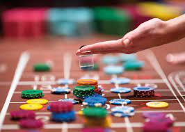 Is gokken een mannending?